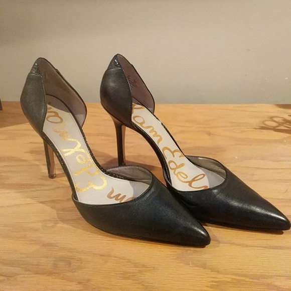 2f93342f56d6 Sam Edelman Shoes | Pumps | Poshmark